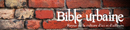 Bible urbaine