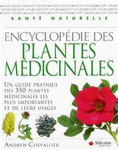 livre encyclop die des plantes m dicinales messageries adp. Black Bedroom Furniture Sets. Home Design Ideas