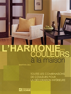 d co maison harmonie des couleurs. Black Bedroom Furniture Sets. Home Design Ideas