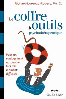 Le coffre  outils psychothrapeutique