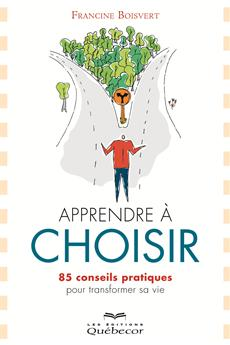 Apprendre  choisir