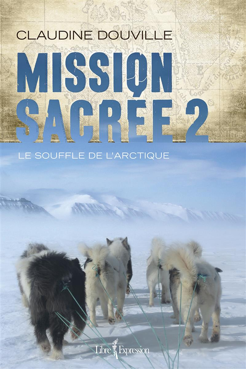 MISSION SACREE  2