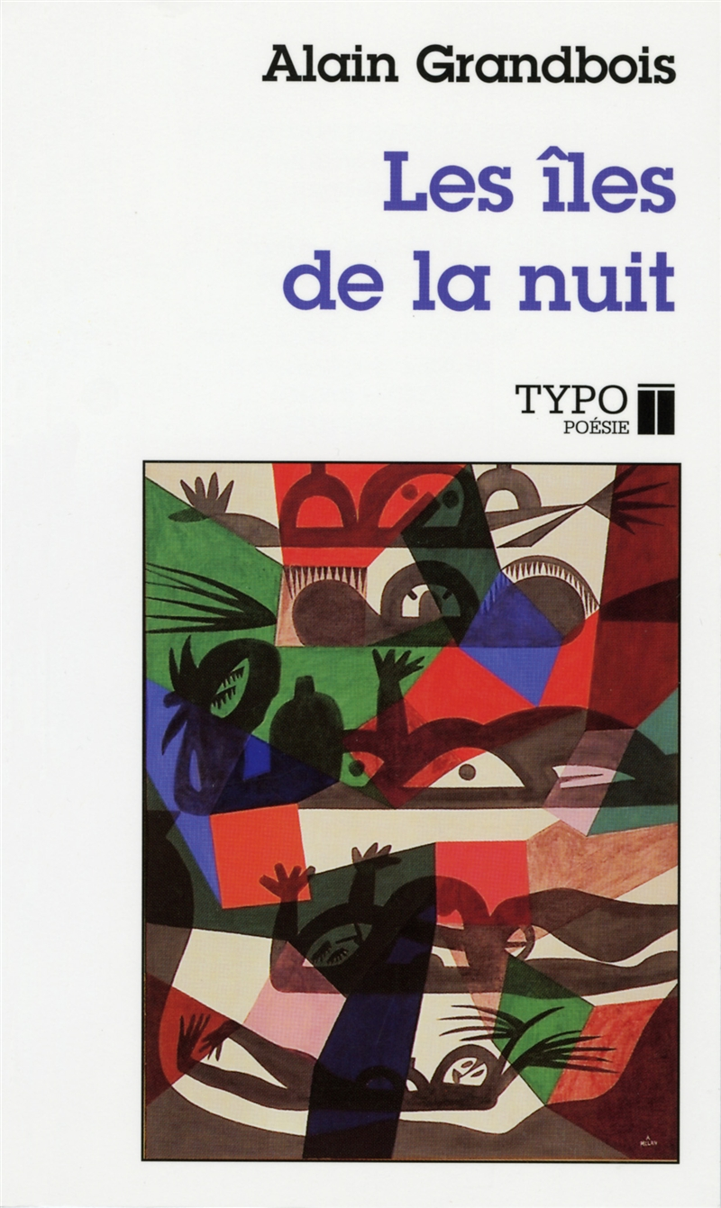 LES ILES DE LA NUIT