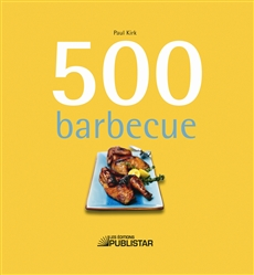 500 barbecue