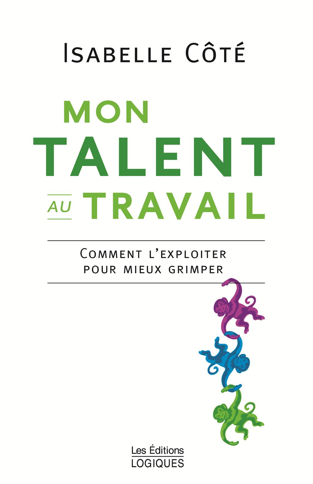 MON TALENT AU TRAVAIL