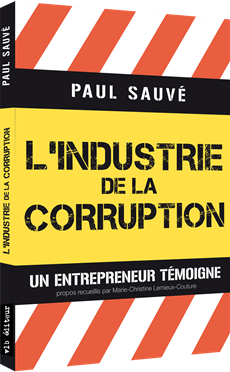 L'Industrie de la corruption