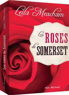 Les roses de Somerset
