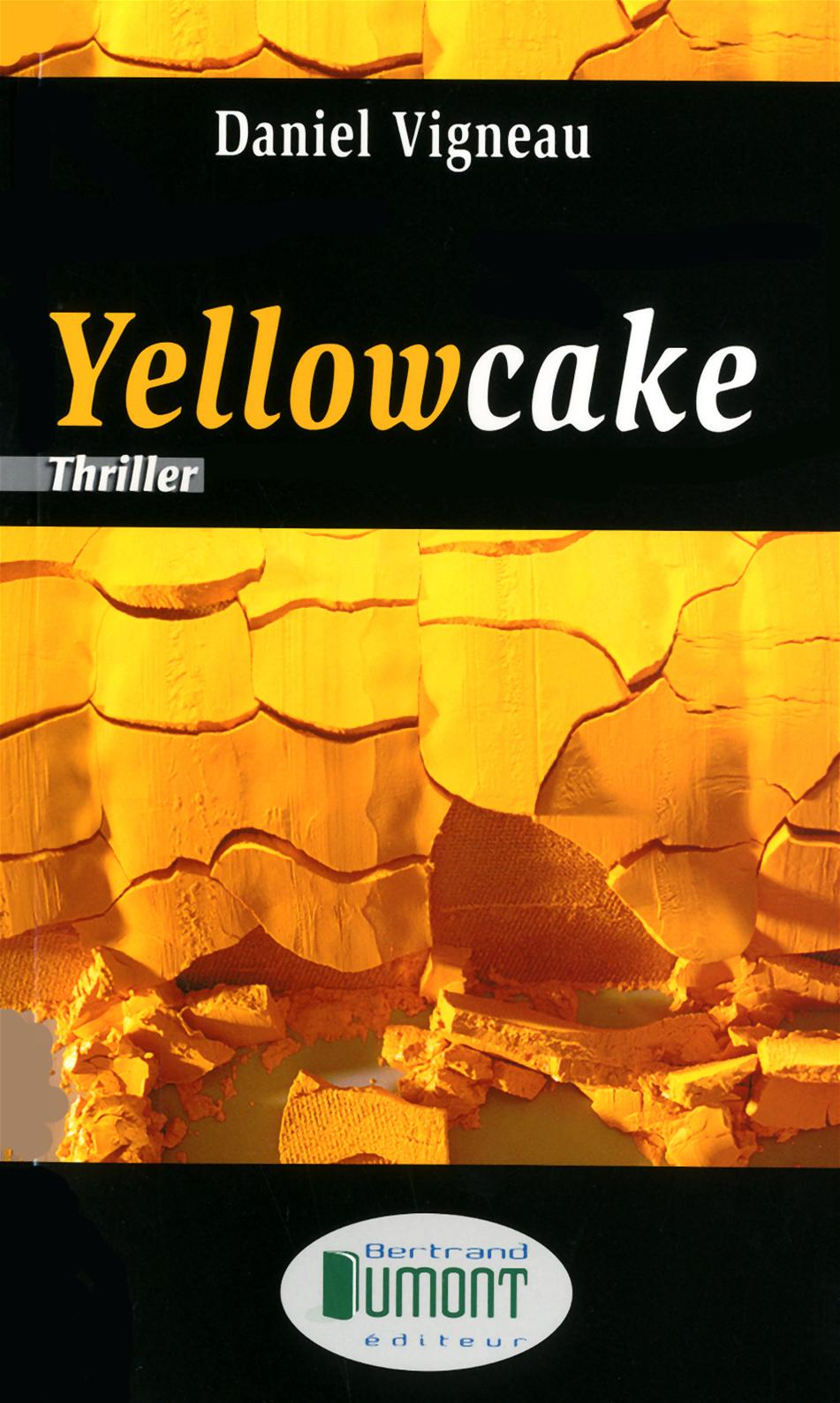YELLOWCAKE